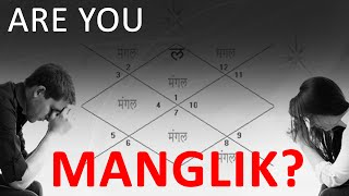 Vedic Astrology - Are You A Manglik? Can A Manglik Marry Before 27?