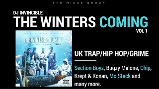 UK TRAP/HIP-HOP/GRIME MIX 2016 FEAT SECTION BOYZ, BUGZY MALONE, CHIP, KREPT & KONAN, 67, MO STACK