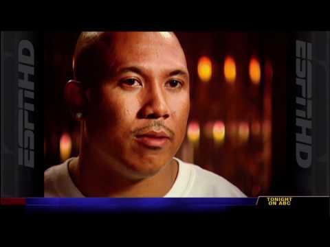 Racist Koreans 보노짓 외국인 - Hines Ward - Hapa Hero MVP Story HD - ESPN - Outside the Lines