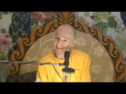 Шримад Бхагаватам 5.5.20 - Кришнананда прабху