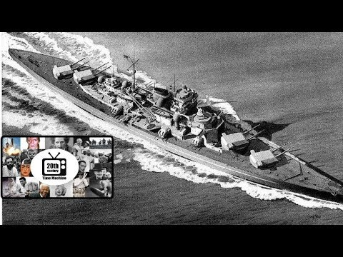 Tirpitz: The Death of Germany's Last Super Battleship