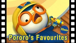 [Pororo Mini Movie] Ep12 Pororo