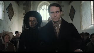 Моя кузина Рейчел / My Cousin Rachel (2017) Трейлер HD