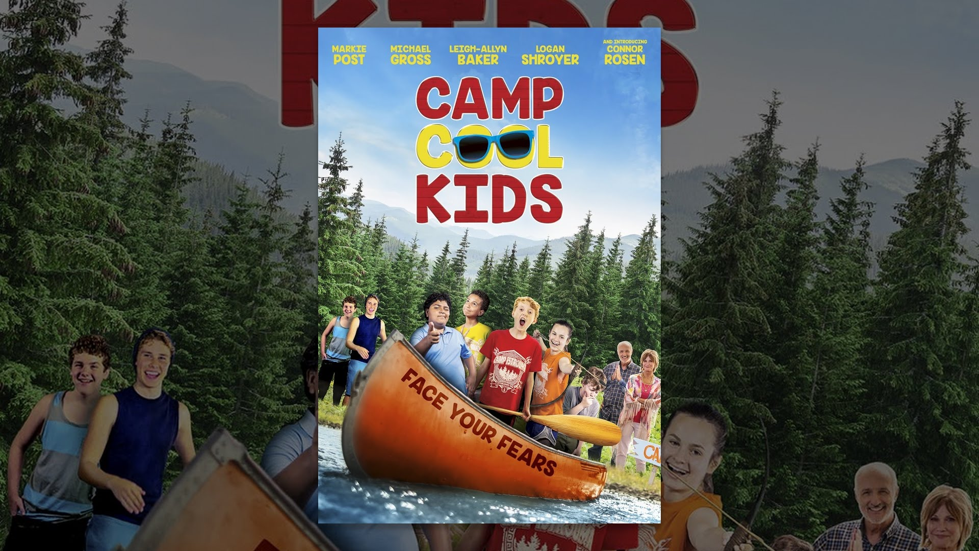 Download Camp Cool Kids
