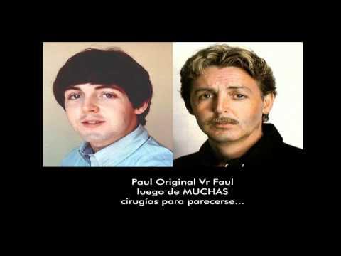 Klaatu Evidence Paul Is Dead 6