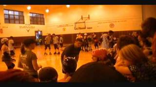 KRD & DDDD Fast Girl Bout Video 3 (15-30 Minutes)