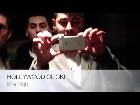 Hollywood Click-Season 1 Episode 2 (Going Up)