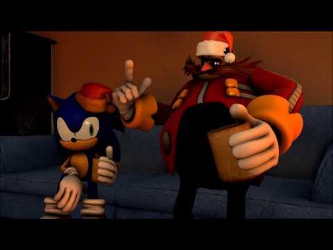 (SFM Sonic) Merry Christmas!