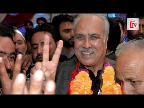 Modi सरकार को भले ही प्रचंड जीत मिली, मगर इतिहास मुसलमानों ने रचा