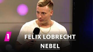 """Felix Lobrecht: """"Nebel"""""""