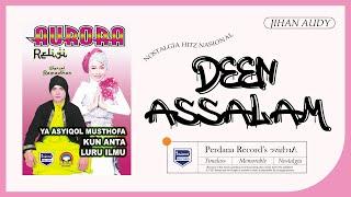 Deen Assalam - Jihan Audy Feat Gerry Mahesa