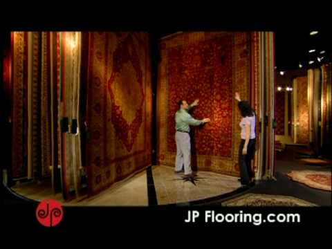 JP Flooring | Design Center