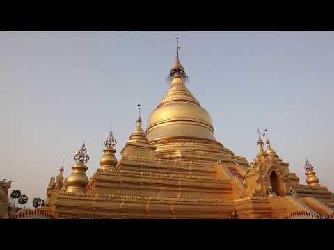The guided tour of Mandalay in Myanmar - Myanmar visa for travelling