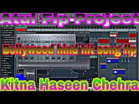 bollywood-hindi-hit-song-flp-|-kitna-haseen-chehra-|-free-flp-project-zip