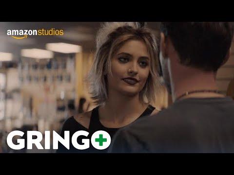 GRINGO - Clip: Hey Stranger | Amazon Studios