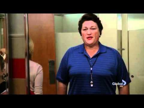 Glee - Jolene