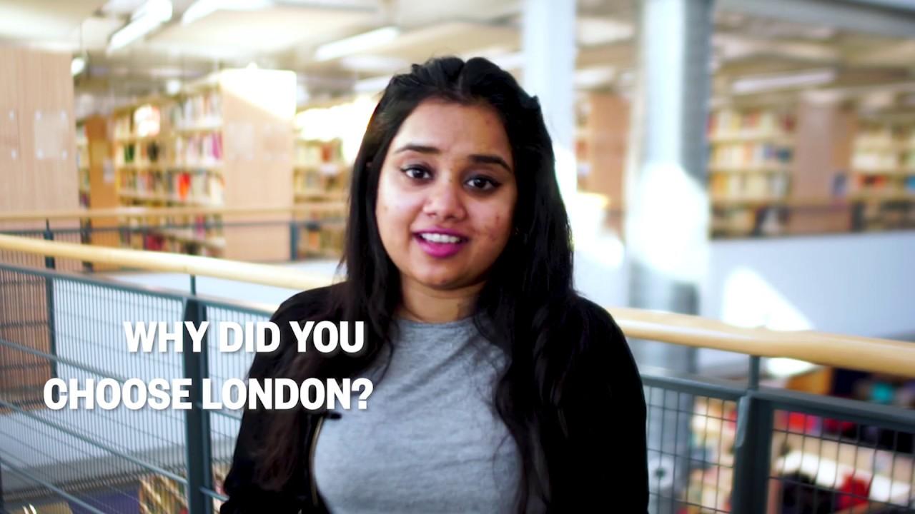 Download India - UEL International Testimonials - Meet Priya