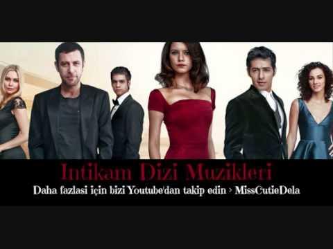 Intikam Dizi Müzikleri - Eskiyi Hatirlama Muzigi.