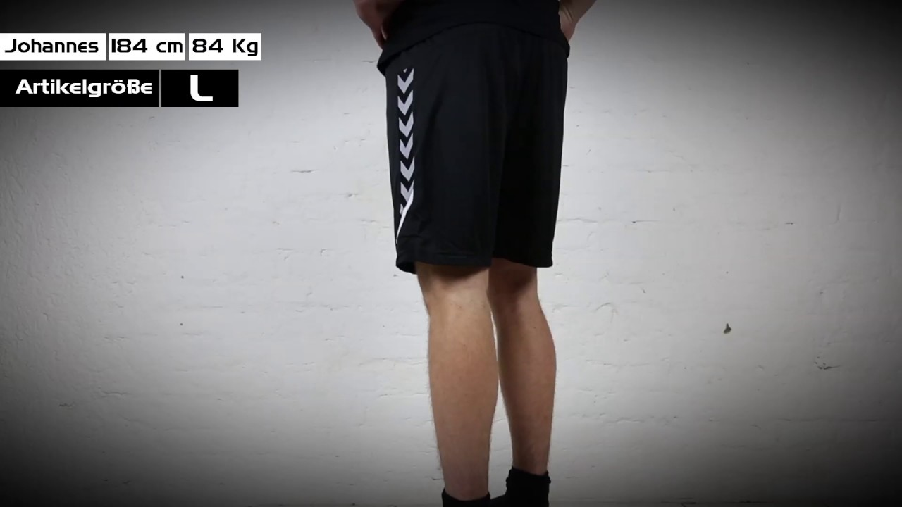 a99cc36f hummel Authentic Charge Poly Soccer Shorts – Soccer Source