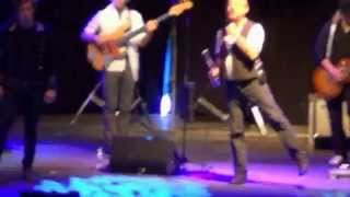 Ian Anderson - The Engineer, Live In Madrid 2014