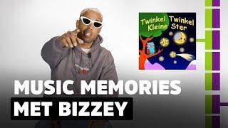 Op welk nummer vroeg Bizzey zijn vrouw ten huwelijk?   Music Memories #8
