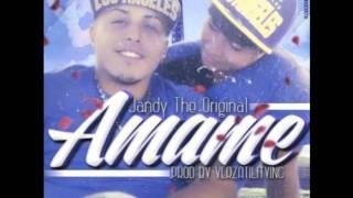 Jandy The Original - Amame
