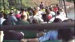 Discovery River Boats (Disney's Animal Kingdom) Pt. 2 of 2