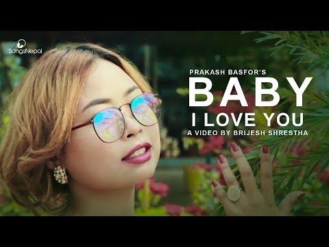 baby-i-love-you---prakash-basfor-|-new-nepali-pop-song-2018-/-2074
