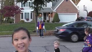 INSANE Joker Costume! Creature Reacher Joker Costume | Halloween Express