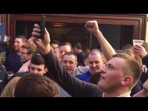 Newcastle  Sing About Sunderland Winger Adam Johnson