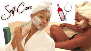 Baixar Pamper Routine! | Self-Care Day/Bath Essentials