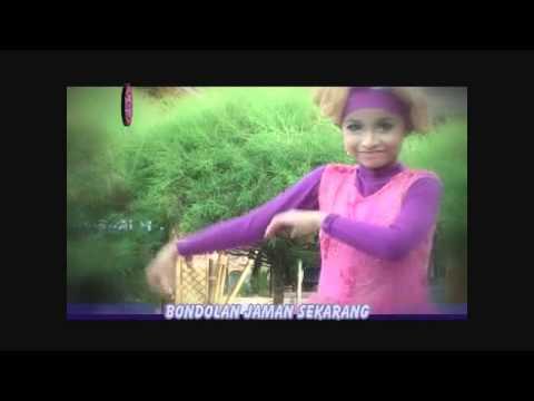 Tasya - Bondolan Anyar (Official Video)