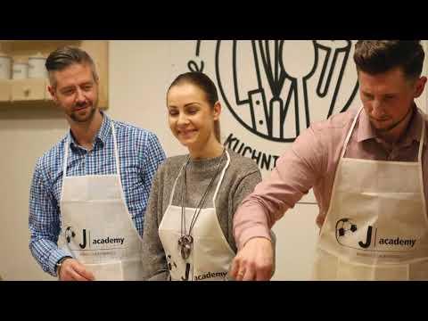 Kuchnia Agaty 22 02 2018 (Spotkania Klubowiczów)