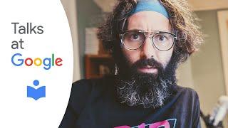 Jordan Shapiro | Father Figure: How to be a Feminist Dad | Talks at Google