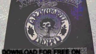 grateful dead - We Bid You Goodnight - Fillmore West 1969