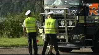 Repeat youtube video Spedition RICÖ 2von3 Invasion der Trucks