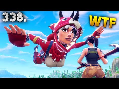 Fortnite Daily Best Moments Ep.338 (Fortnite Battle Royale Funny Moments)