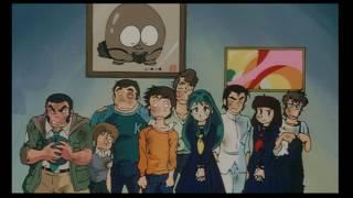 Urusei Yatsura 2: Beautiful Dreamer VF/Urusei Yatsura 2 Byūtifuru Dorīmā 1984