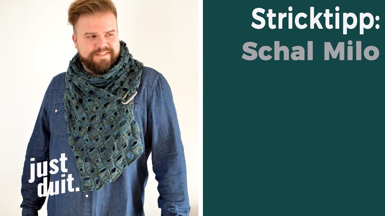 Schön Häkeln Mensschalmuster Ideen - Strickmuster-Ideen ...