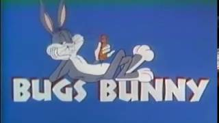 Opening to The Bugs Bunny/Road Runner Movie 1981 VHS *1995 re-print*