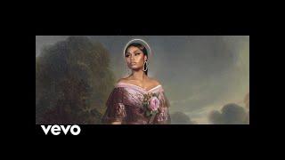 Nicki Minaj - Majesty ft. Labrinth & Eminem