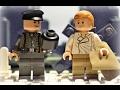 LEGO® WW1: THE CHRISTMAS TRUCE OF 1914 | BRICKFILM
