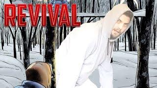 Revival, de Tim Seeley y Mike Norton | VIDEORESEÑA