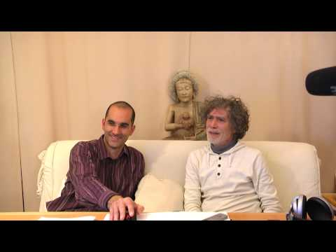 HD Jeet.tv Stephan Martin Rädler Dorn-Methode  Intuition Dr. Jeet Liuzzi