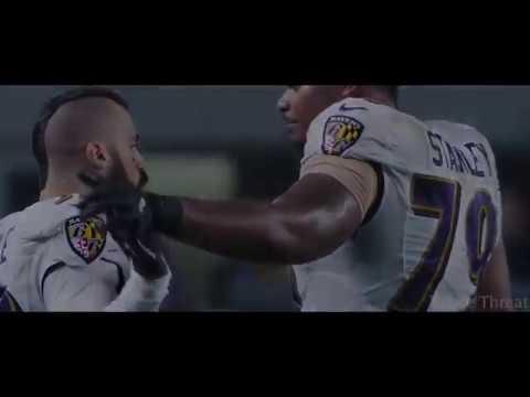 Baltimore Ravens Pump Up 2018 2019  A New Era