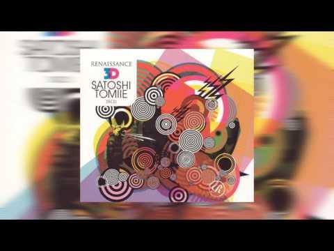 Renaissance 3D Satoshi Tomiie Disc 1 HD Best Progressive House