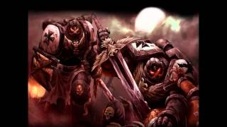 Vaults of Terra - (Space Marine) Chapters - Black Templars