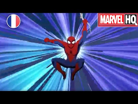 Venom Files : Spider-Man | Spider-Man : Maximum Venom | Marvel HQ France