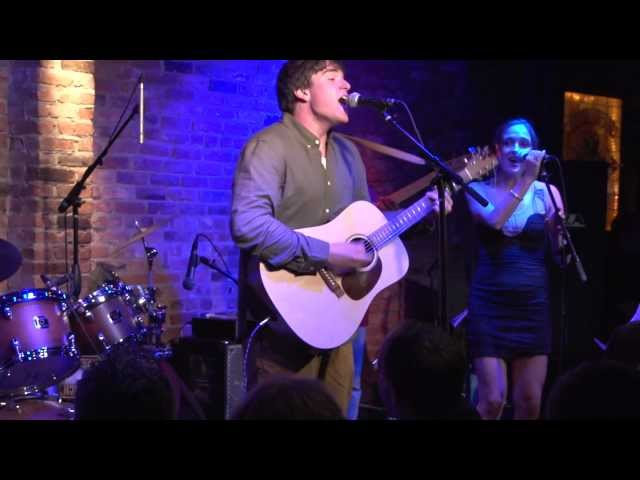 "Jared Weintraub at The Bitter End, NYC - teaser, ""Call me Maybe"" cover"