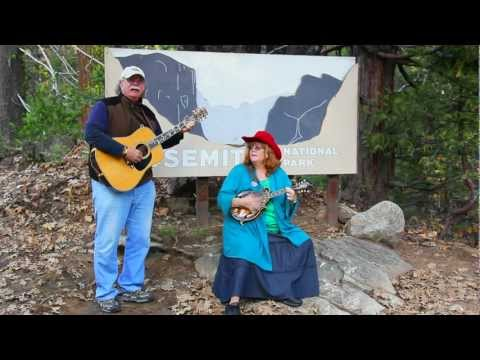 The Yosemite Song